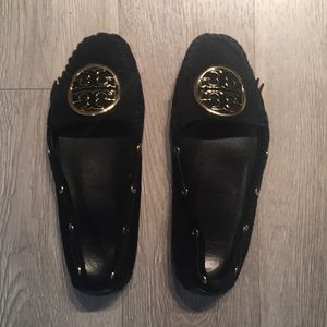 Tory Burch shoes size 9 black